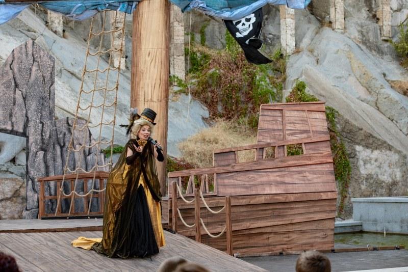 Внимание! Пеещи пирати дебнат на Бунарджика в Пловдив