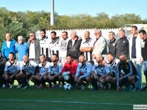 Гонзо отново с черно-бял екип, Зума извежда ветераните на Локо и Динамо М