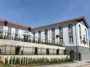 Нов учебен корпус откриват в Медицински университет-Пловдив