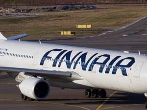 Самолет, пътуващ за Париж, кацна аварийно заради починал пасажер