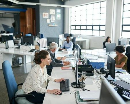В кои региони и сектори ще се търсят най-много служители до края на 2019 година?