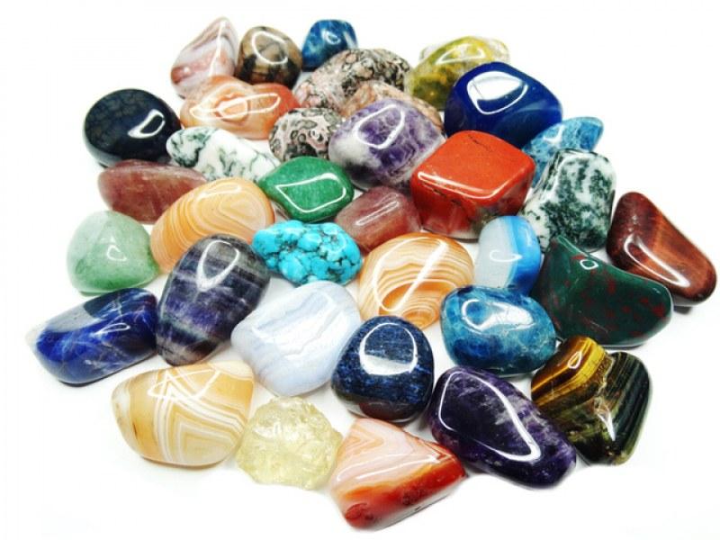 Изберете си кристал и вижте какво трябва да промените в живота си