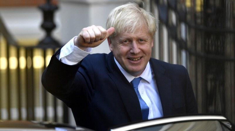 Отново поражение за Джонсън! Няма да има предсрочни избори във Великобритания