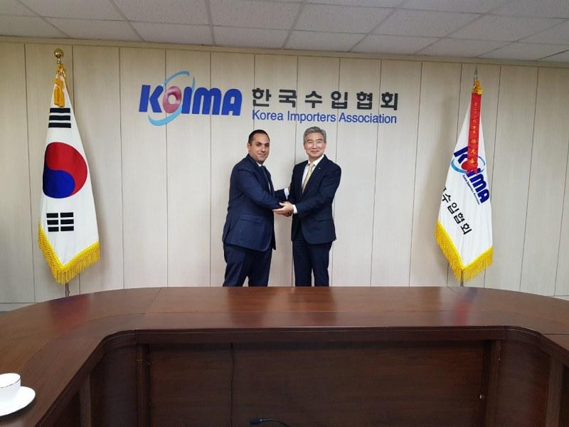 Южна Корея иска български вина, розово масло и млечни продукти