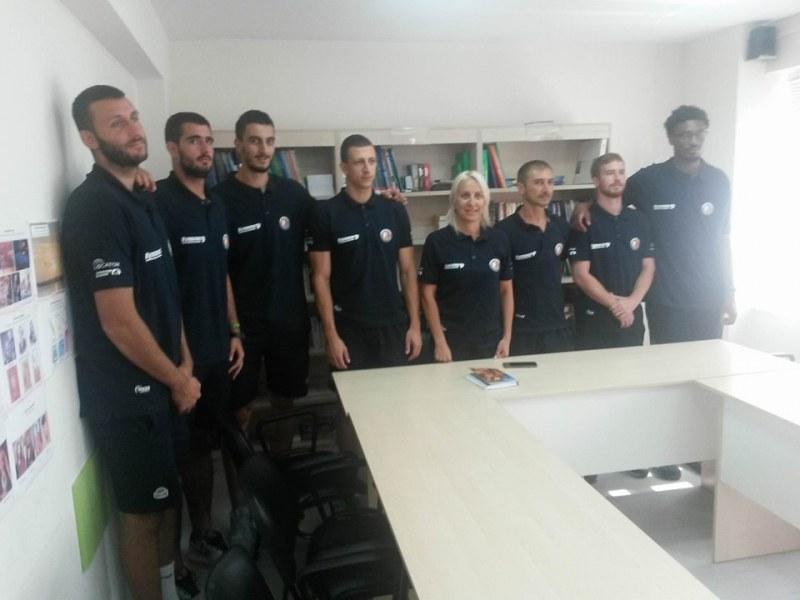 Академик Бултекс 99 отново ще играе в Балканската лига