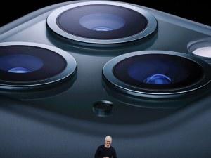 iPhone 11 с нова функция и защо хората започнаха да се подиграват на Slofie