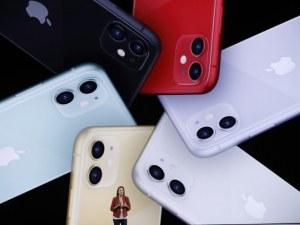 Новият iPhone 11: Много по-бърз, по-здрав, с повече камери, но без 5G