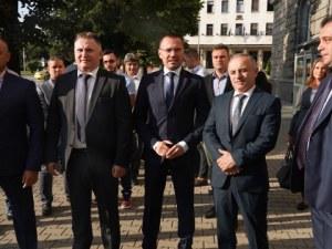 ВМРО чакаха последния момент, за да се регистрират за местния вот