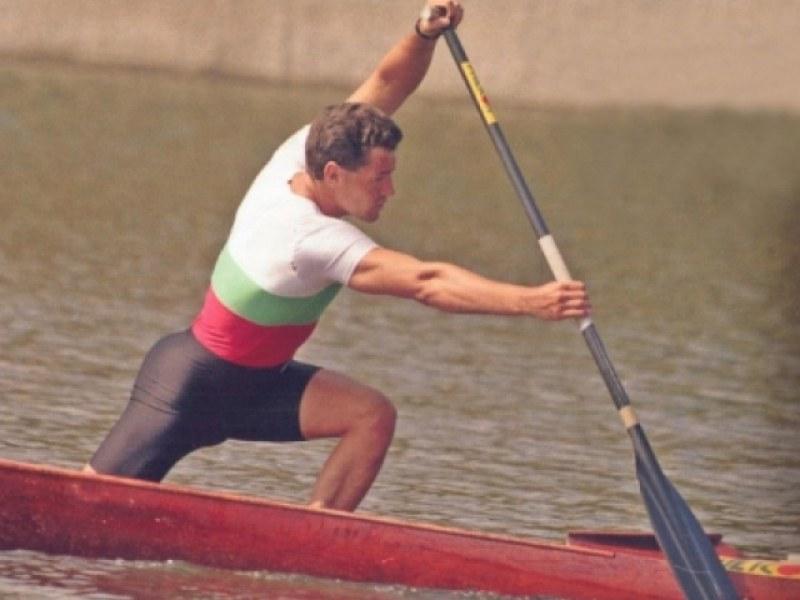 Алея на олимпийската слава откриват днес в Пловдив