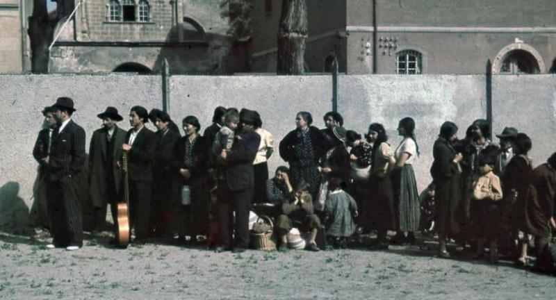 Откриха масов гроб на роми в бивш нацистки концлагер в Чехия
