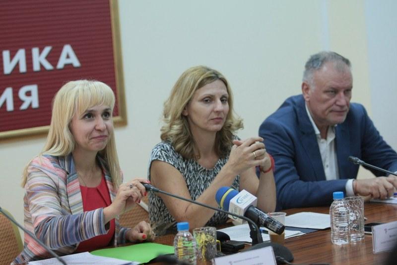 Спорят чист ли е въздухът в София