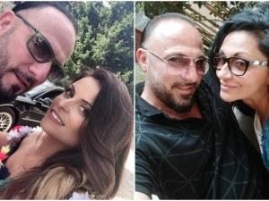 Стоян Канара изостави дългогодишната си любов, смени я с народна певица