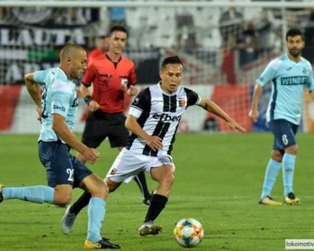 Локо удари Царско село, ново попълнение с гол при дебюта си