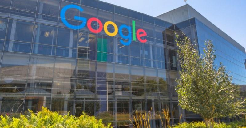 Google отнесе солена глоба за неизтриване на забранено съдържание