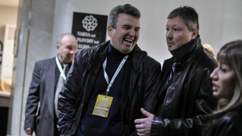 Скандален футболен бос, лежал в затвора, издига кандидат за кмет на Пловдив