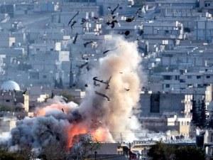 Бомба избухна в Турция, седем души са загинали