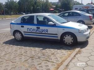 Мъж блъсна свой съсед докато си ремонтира колата в Пловдив, след това го смазаха от бой