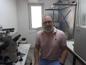 Младите лекари: Д-р Борислав Матеев създава живот със собствените си ръце
