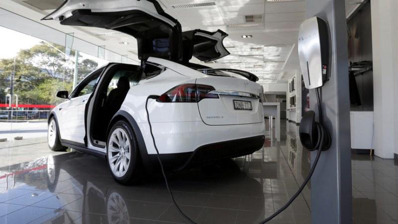 В България ще има станции за зареждане на автомобили с водород