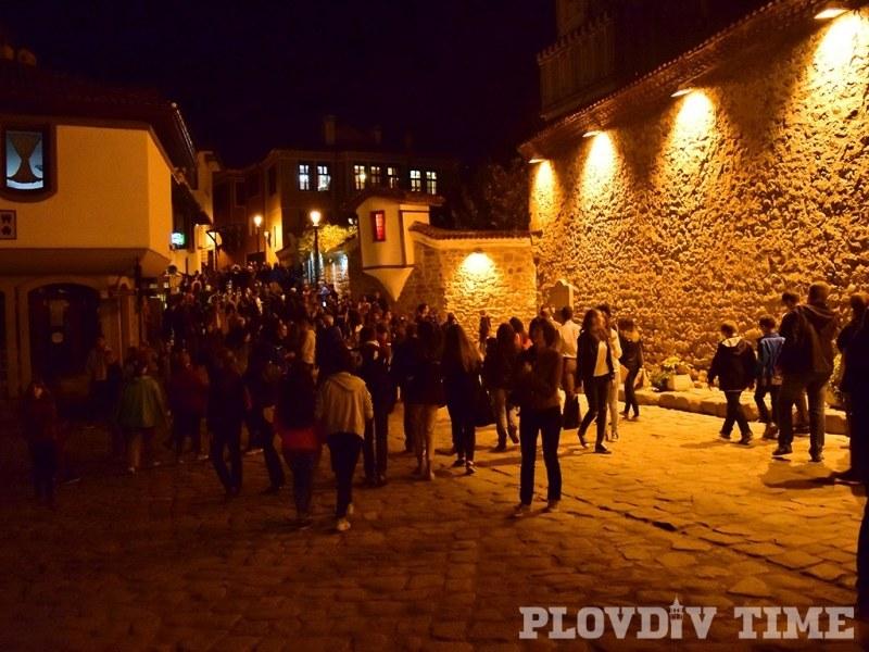 Започва Нощта на музеите в Пловдив! Над 110 събития очакват посетителите