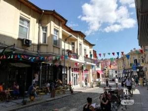 Кулинарни изкушения, вино и ръчно изработени бижута на КвАРТал Фестивал в София