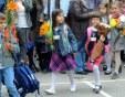 Над 3000 първолаци влизат в класните стаи в Пловдив! На добър час
