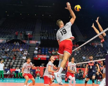 Цветан Соколов поведе България към трета победа на европейското