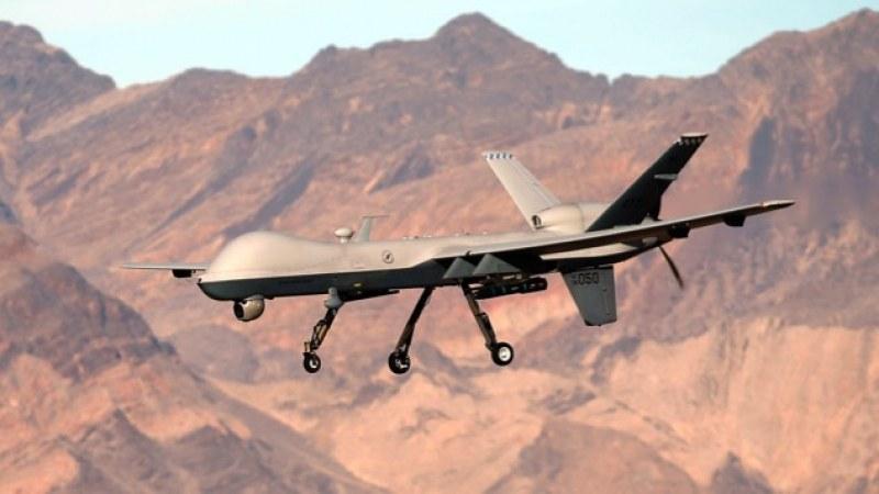 САЩ обвиниха Иран за атаките с дронове в Саудитска Арабия