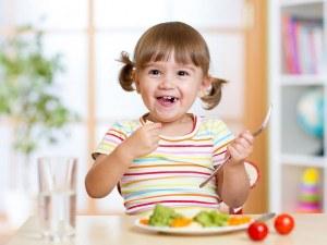 4 заблуди за детското хранене