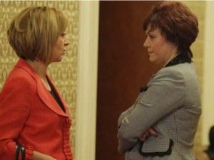БСП решава – подкрепя Мая Манолова за кмет на София, или залага на свой кандидат