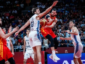 Испания с втора световна титла в баскетбола