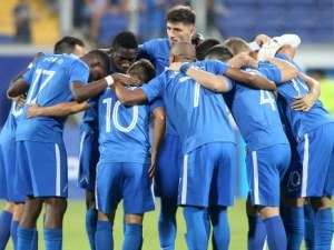Левски разби Черно море в мач с два отменени гола