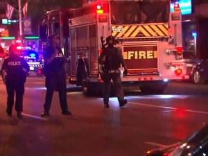 Масова стрелба в Торонто – един човек е убит, редица са ранени