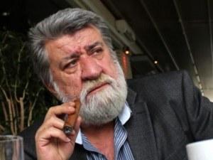 Вежди Рашидов:  Стига сте се заигравали със свободата на словото – всеки ден ни плюят като каруцари