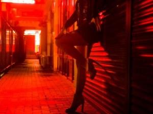 Мащабна акция срещу проституцията се проведе в Бургас