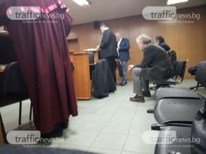 Водят принудително в съда свидетел по делото срещу главния архитект на Асеновград