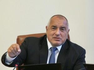Борисов: Ако се отнасяме толерантно към хакерите, нищо добро не ни очаква