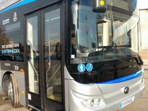 Изпусна ли шанса Пловдив да има естетичен и екологичен градски транспорт?