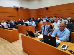 Общинар №1 в Пловдив няма да участва на изборите, двама доайени в ОбС се пенсионират
