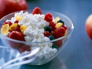 Полезни храни за закуска според специалистите по хранене
