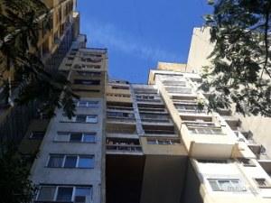 Седмокласникът Ивайло, който полетя от 14-ия етаж, не се оплаквал от нищо