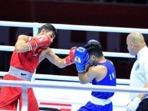 Тайсъна преби американец, на победа е от медал на световното по бокс