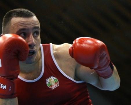 България с първи медал на световно по бокс от 10 години