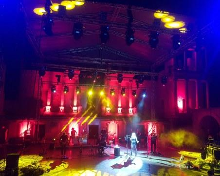 Неуморимата Лили към публиката: Възхитителни сте, Пловдив си е Пловдив!