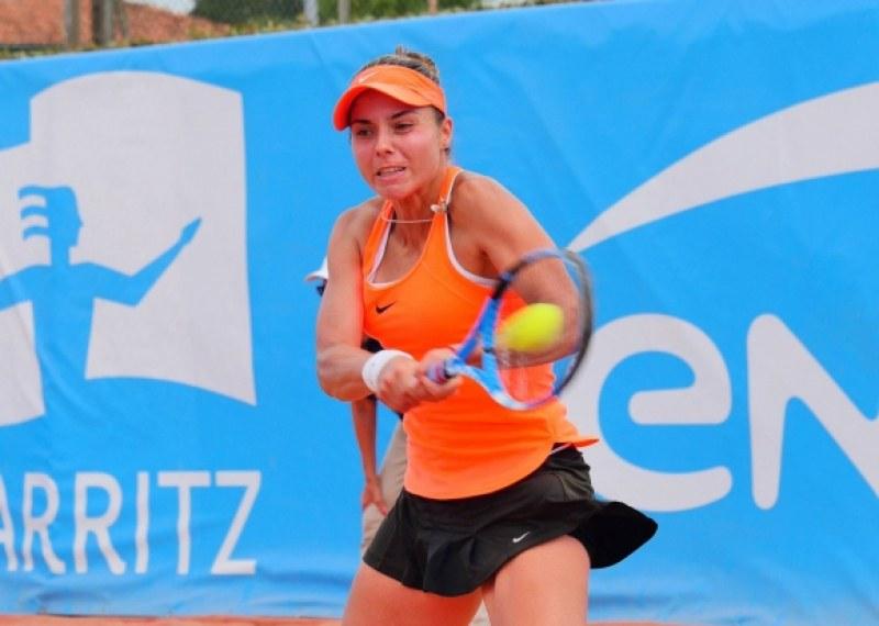 Наша тенисистка измъчи шампионка в Големия шлем