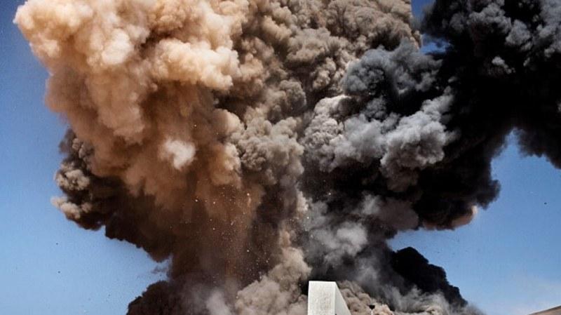 Пожар избухна в пансион в Либия, най-малко 27 деца загинаха