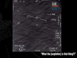 Американски военни обявиха видеа с НЛО за истински