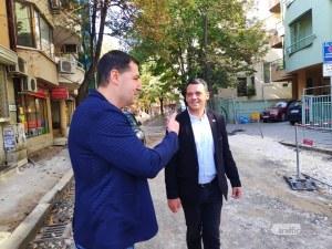 ГЕРБ утвърждава райкметовете и общинските съветници в Пловдив