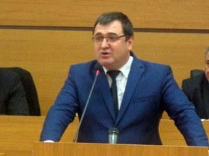 Парламентът отказа кметовете да имат задължителни приемни дни