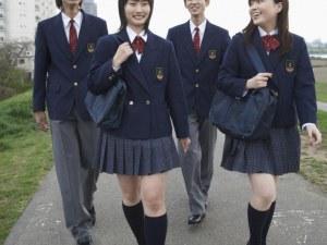 Пет правила в японските училища, които всеки спазва